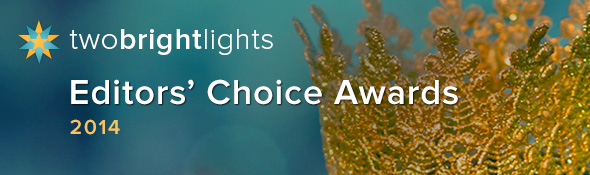 Turnquist Photography Wins Two Bright Lights Editors' Choice